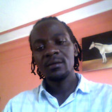 KenyaNairobi的David寄宿家庭