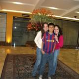 Host Family in iñaquito, Quito, Ecuador