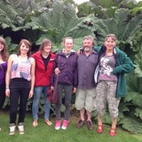 Familia anfitriona en Near Chester, Buckley, United Kingdom