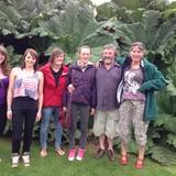 Famille d'accueil à Near Chester, Buckley, United Kingdom