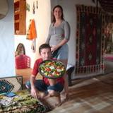 Familia anfitriona de Homestay Bulent en Mugla, Turkey