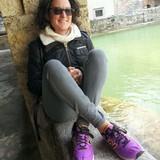 Hébergement chez Elena à monteroni d'arbia, Italy