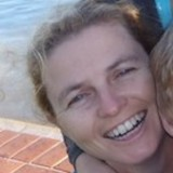 Homestay Host Family Sue in Brisbane, Australia