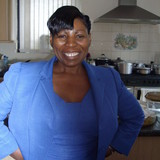 Homestay Host Family Lorice  in Catford, United Kingdom