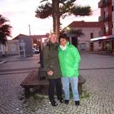 Famille d'accueil à Trafaria , trafaria, almada, Portugal