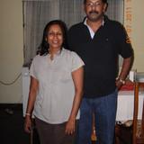 Host Family in Rathmalana grid sub station, Rathmalana, Sri Lanka