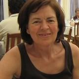 Homestay-Gastfamilie Maria Luisa in Leiria, Portugal