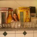 Família anfitriã Ronalda em cuiaba, Brazil