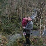 Famiglia a Sligo, Sligo, Ireland