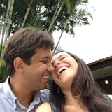 Homestay Host Family Gilmar in Rio de Janeiro, Brazil