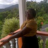 Família anfitriã Casarina em Roseau, Dominica