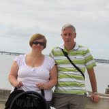 Homestay-Gastfamilie Stephen in Foussias Payre, France
