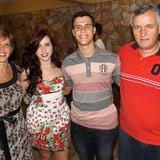 Famiglia a Bairro Santa Amélia, Belo Horizonte, Brazil