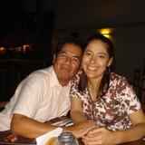 Host Family in urbanizacion Santa Edelmira, Victor larco , Trujillo, Peru