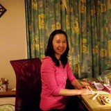 Homestay Host Family Jenny in Brisbane, Australia