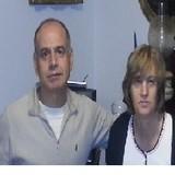 Host Family in zona de moradias, calmo, Funchal, Portugal