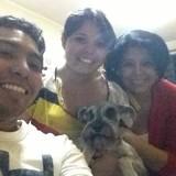 Mexicosan Luis beltran, oaxaca的房主家庭