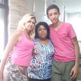 Host Family in entrada 26 Ap 212, Brasília, Brazil