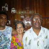 Homestay Host Family Ana Maria in ,