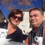 Alloggio homestay con Gordana in Kaštel Gomilica, Croatia