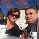 Host Family in Dalmatia, Kaštel Gomilica, Croatia