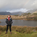 Homestay Host Family Laura in Galway, Ireland