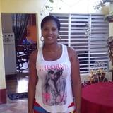 Gastfamilie in R, Trinidad, Cuba