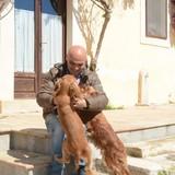 Homestay Host Family Paola in vittoria, Italy