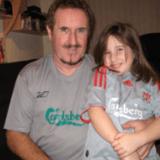 Homestay Host Family Sean in Dublin, Ireland