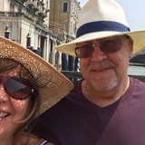Homestay Host Family Lynda and Peter in London, United Kingdom