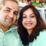 Alloggio homestay con Ramesh Brinda . in ,