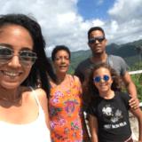 Famille d'accueil à trinidad, Trinidad, Cuba