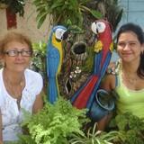 Alloggio homestay con Yiliam in Remedios, Cuba