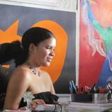 Alloggio homestay con Edelis in Trinidad, Cuba