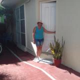 Alloggio homestay con Sandra in santa marta varadero matanzas, Cuba