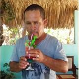 Famille d'accueil à Mario López, Playa Larga, Cuba