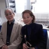 Homestay Host Family Kyoko in Nerima, Japan