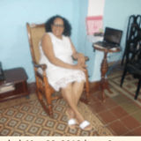 Familia anfitriona en Distrito 26 de Julio, Santiago de Cuba, Cuba