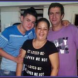 Host Family in Centro Habana, La Habana, Cuba