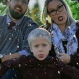 Famille d'accueil à Alderwood, Surrey, Canada