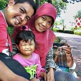 Hébergement chez Zukri à Pekanbaru, Indonesia