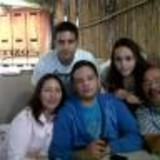 Familia anfitriona en VILLA FUTURA, PUEBLA, Mexico