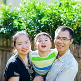 Familia anfitriona en Beecroft, Beecroft, Australia