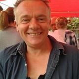 Homestay-Gastfamilie Richard in ,
