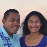 Host Family in Votualevu, Nadi Town, Fiji