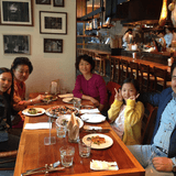 Homestay Host Family Chang in Seoul, South Korea