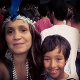 Gastfamilie in Glória - Zona Sul, Rio de Janeiro, Brazil