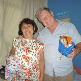 Famille d'accueil à Barra  da Tijuca, Rio de Janeiro, Brazil