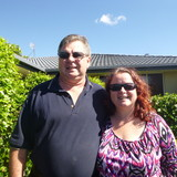 Homestay-Gastfamilie Andrea in Gold Coast, Australia