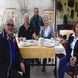 Gastfamilie in City center, Kusadasi, Turkey